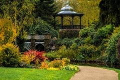 Buxton  Pavilion Gardens (Copyright Phil Sproson )