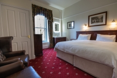Room 3 - FLEXI ROOM can be made up as Twin or Kingsize Double - Access 19 steps