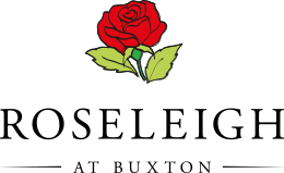 Roseleigh Hotel in Buxton - logo