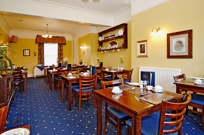 Main section image - Roseleigh Hotel
